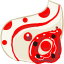 Folder White opera icon