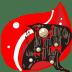 Folder-Red-Doc-2 icon
