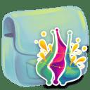 Folder Community icon