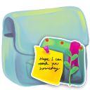 Folder Note icon