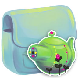 Folder Kettle icon