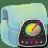 Folder Disk icon