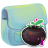 Folder Flowerpot icon