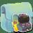 Folder System icon