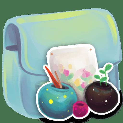 Folder Folder icon