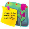 Sticky-Note icon
