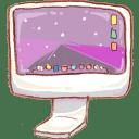 hp computer 2 icon