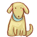 Hp dog icon