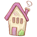 hp home icon