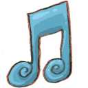 Hp itune icon