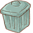 Hp junkbucket icon