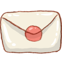 Hp-mail icon