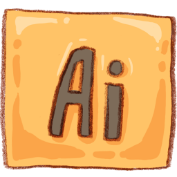 hp AI icon