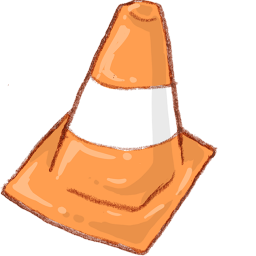 hp VLC icon