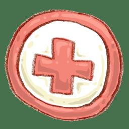 hp backup icon