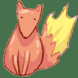 hp firefox icon
