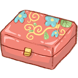 hp personal storage box icon