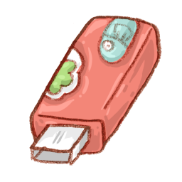 Hp thumbdrive icon