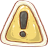 Hp caution icon