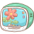 Hp computer icon