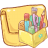 hp folder application icon