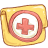 hp folder backup icon