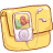 Hp folder music 3 icon
