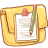 Hp folder notepad 2 icon
