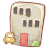 Hp work icon