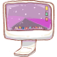 Hp-computer-2 icon