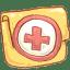 Hp-folder-backup icon