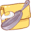 Hp folder recipe icon