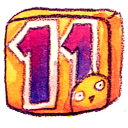 11 Nov icon
