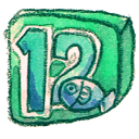 12 Dec icon