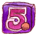 5 May icon
