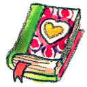 Diary icon