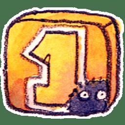 1 Jan icon