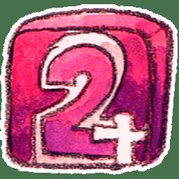 2 Feb icon