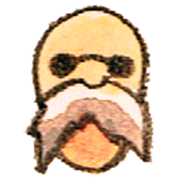 User Kamachi Grampa icon