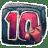 10-Oct icon
