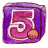 5-May icon