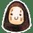 User Kaonashi Who icon