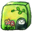 Season Spring icon