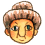 User Yubaba Granma icon