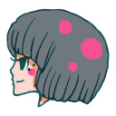 User Girl icon