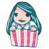Girl-in-a-Box icon