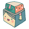 Storage-Box icon