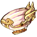 Airship icon