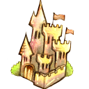 Castle icon