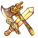 SwordAxe icon